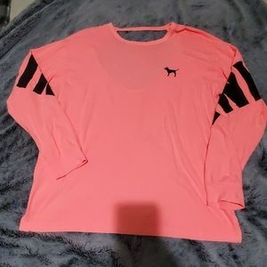 Long sleeved t-shirt from Pink VS